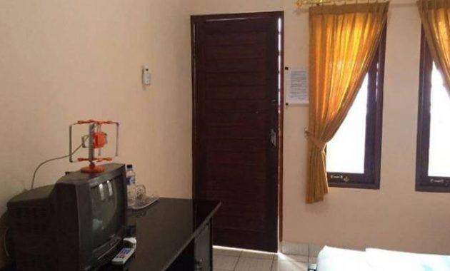 Canary Guesthouse murah Jogja