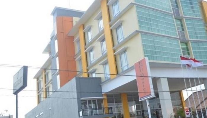 Homestay dan penginapan murah di Yogyakarta - Hotel murah ...