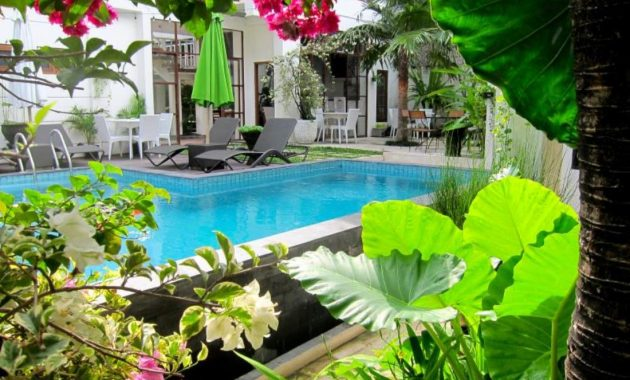 Tiga Lima Home Stay Yogyakarta