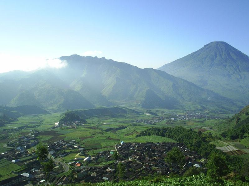 Wisata Alam Menarik di Gunung Regojembangan