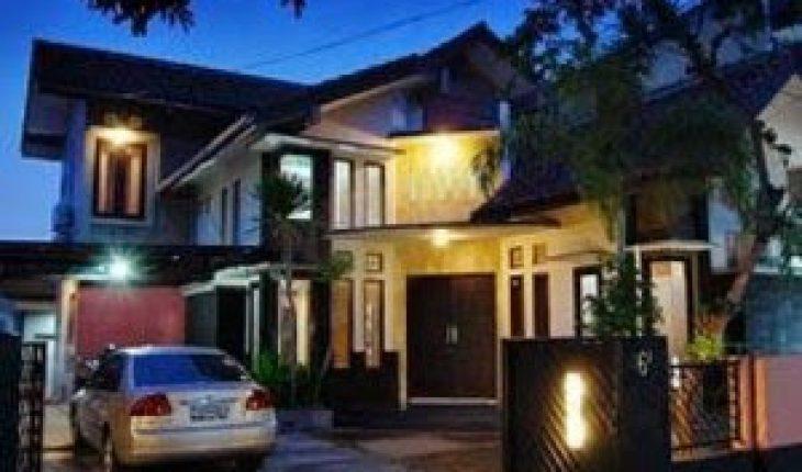 Homestay dan penginapan murah di Yogyakarta