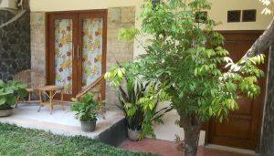 Beto guest house/penginapan murah Yogyakarta