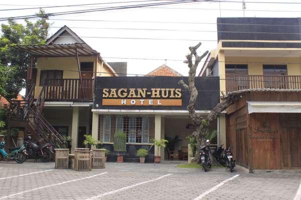 sagan-huis
