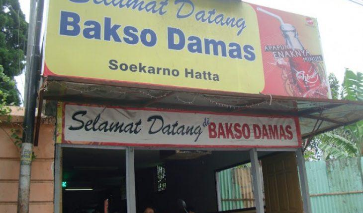 Tempat Wisata Kuliner Bakso Paling Populer dan Enak di Malang