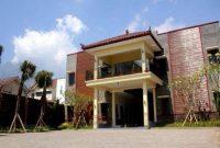 Baliku Guest House Batu Malang