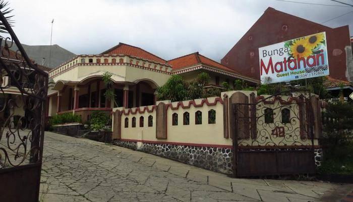 Bunga Matahari Guest House and Hotel, Batu Malang