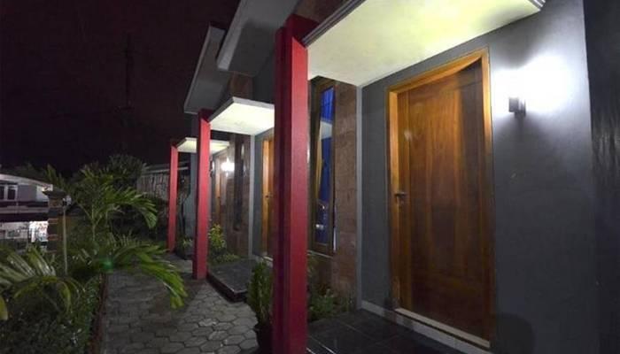 Novi Homestay, Batu Malang