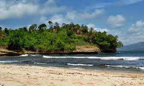 Pantai Coro Tulungagung