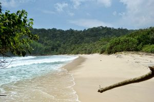 Pantai Gerangan Tulungagung