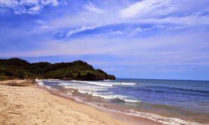 Pantai Molang Tulungagung