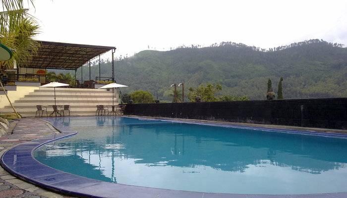Seulawah Resort & Cafe Batu Malang