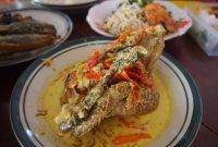 9 Tempat Wisata Kuliner di Tulungagung menarik dan populer