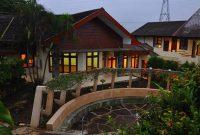 The Batu Villas , Batu Malang
