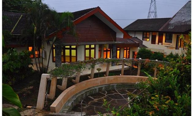The Batu Villas Malang