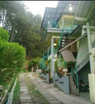 Villa Iriana Bayu