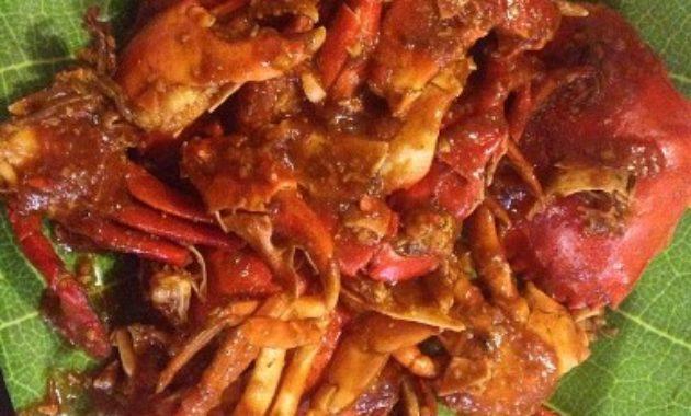 Seafood Cak Sis Jember