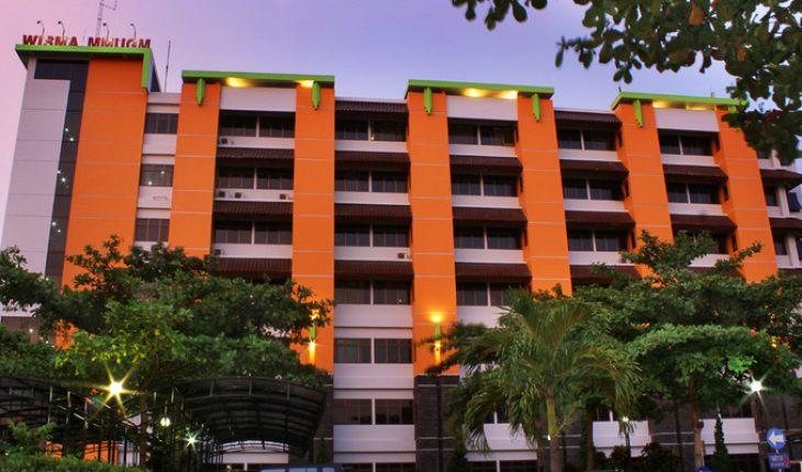 Hotel dan Penginapan Murah dekat Kampus UGM Yogyakarta