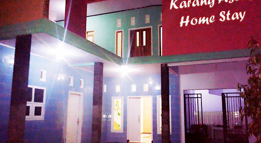 Karangasem Homestay Banyuwangi