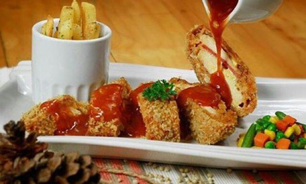 Veranda Cafe & Pasta House Gresik