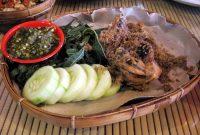 Ayam Goreng lombok ijo Semarang