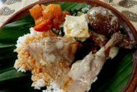 Gudeg Abimanyu Semarang