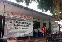 Mangut welut Warung Bu Nasima Semarang