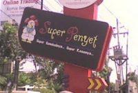 Super Penyet Semarang