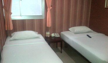 Twin Hotel Mangga Dua