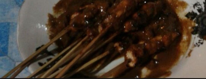Sate Blitar Bondowoso - Kuliner Bondowoso