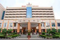 Hotel dan Penginapan Sekitar Sunter