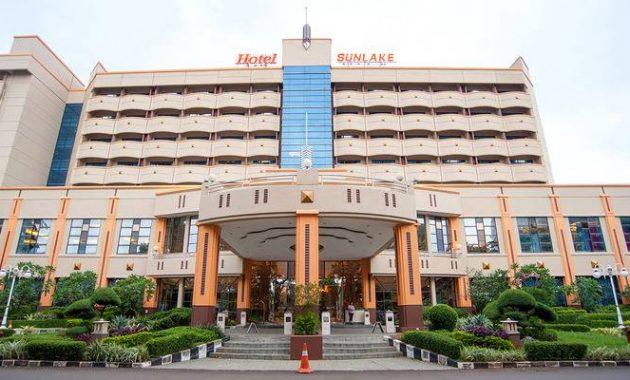 Sunlake Hotel Sunter Jakarta Utara