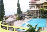 Foresta Inn Family Resort Tretes Pasuruan