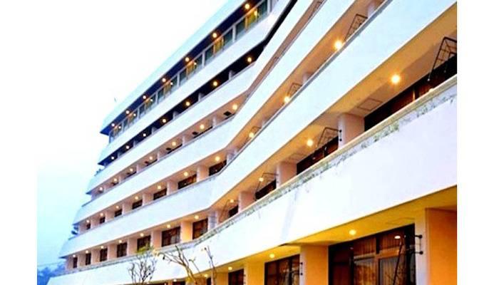Hotel & Cottages Surya Prigen Pasuruan