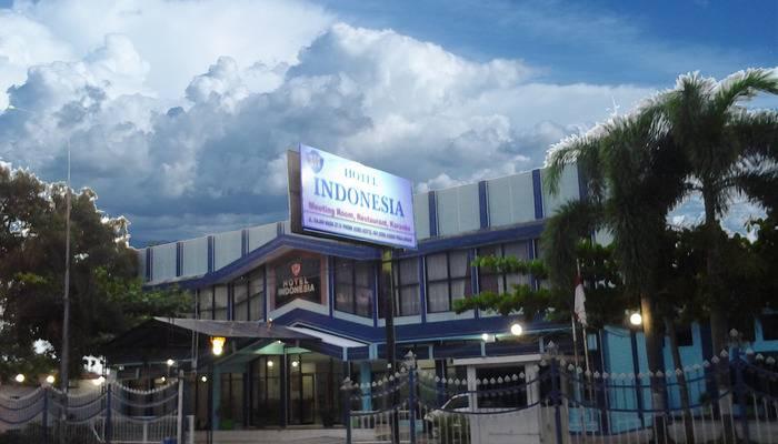 Hotel dan penginapan Murah di Pekalongan