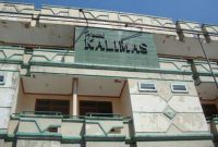 Hotel Kalimas Tretes