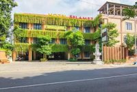 Hotel Murah Sekitar Pantai Boom Banyuwangi
