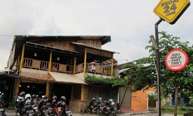 Kedai 24 Yogyakarta