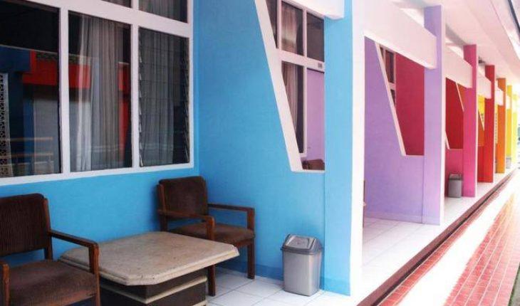 Hotel Murah Sekitar Lembang Bandung