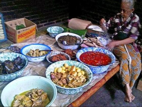 8 Kuliner Jogja di Malam Hari, Awas Nyesel kalau Nggak Mampir - Qupas