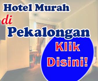 hotel murah di Pekalongan Jawa Tengah