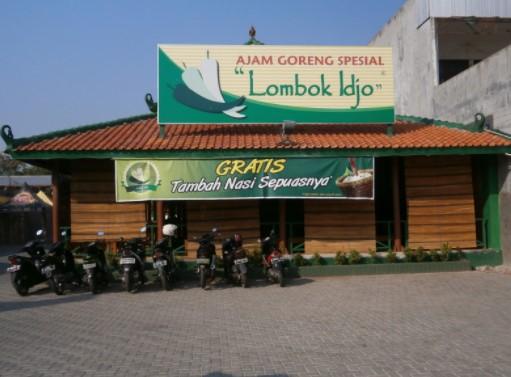 lombok idjo yogyakarta