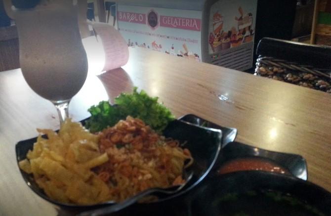 Barelo Cafe and Resto Nganjuk
