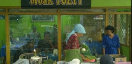 Tempat Kuliner dan Makan enak di Mojokerto