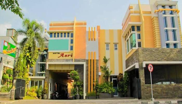 Hotel Asri Jember