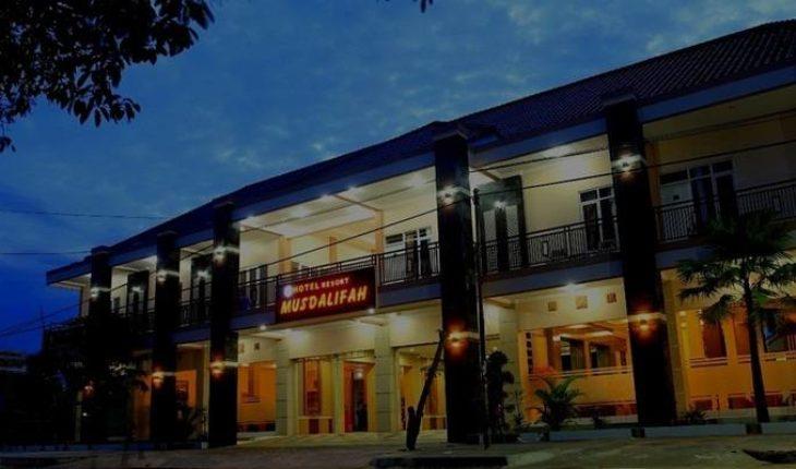 Hotel dan penginapan Murah di Sumenep Madura