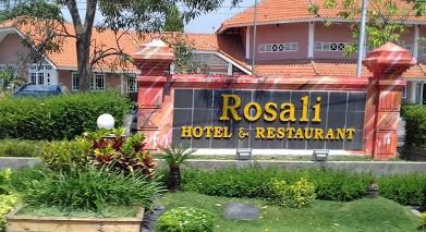 Rosali Hotel Situbondo