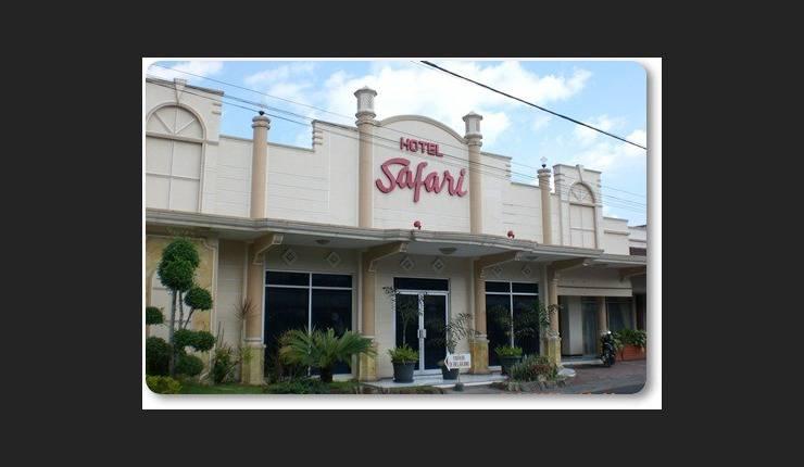 Safari Hotel