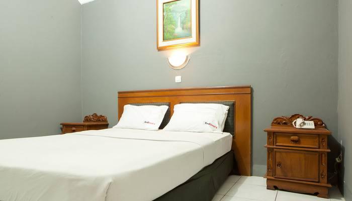 Harga Hotel Murah Di Cihampelas Bandung