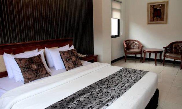 Hotel Di Cihampelas Bandung Yang Murah - Hotel Cihampelas 3