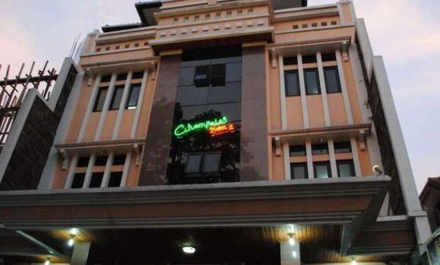 Hotel Murah Di Bandung Harga - Hotel Cihampelas 2
